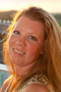 Profielfoto Suzanne van der Toorn-List